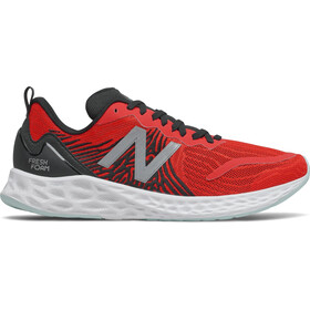 New Balance Tempo V1 Running Shoes Men, velocity red